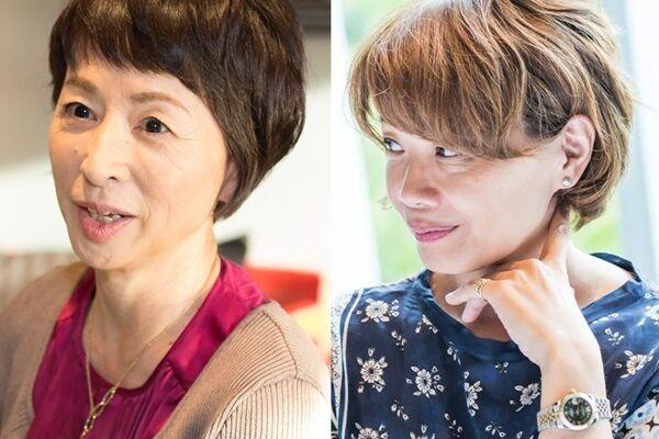深刻事態のあとに笑いが―阿川佐和子&ヤマザキマリ「母娘介護対談」