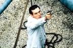 『アンタッチャブル』のフランク役、ビリー・ドラゴさんが死去