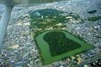 夏ジャンボ、「億」当せんは世界遺産・仁徳天皇陵にあやかる!