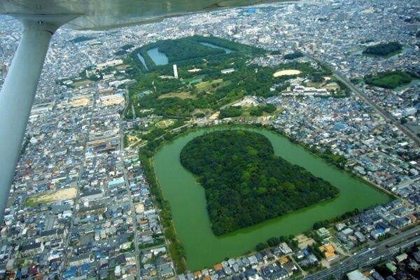 仁徳天皇陵周辺でいま話題なのが、大阪府「チャンスセンターイオンモール堺北花田」だ。