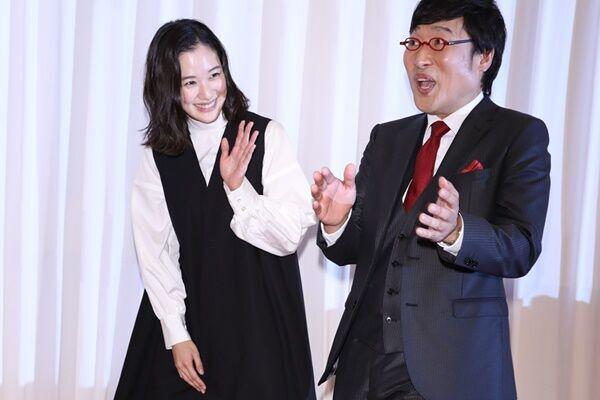 蒼井優 結婚1カ月も続く別居「秋までには…」と新居探し中