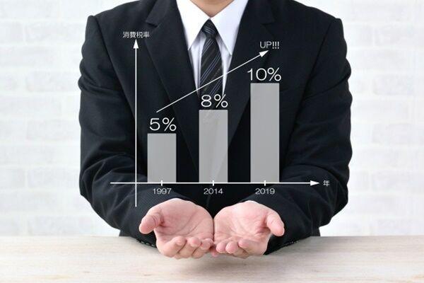 """次は15%!? 安倍首相""""10年間10%""""は信用できない"""