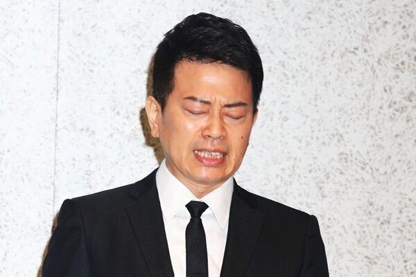 宮迫博之へのオフホワイト質問「無神経すぎる」と非難殺到