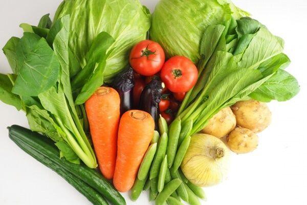 食材と疾患予防に因果関係、鍵は「抗酸化」と「抗炎症」に