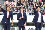 新しい地図3人が地上波本格復活へ 公取委報道NHKが先陣か