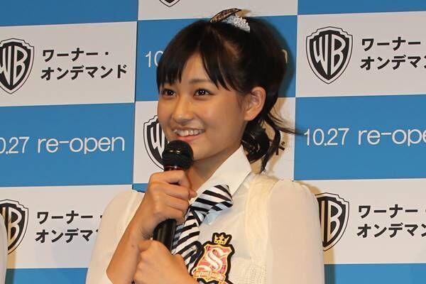 和田彩花 再始動で高まる期待「新たなアイドル像切り拓いて」