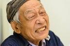 端役人生70年、加藤茂雄さん「僕の俳優人生は黒澤明監督のおかげ」