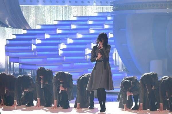 TAKUYA∞が欅坂カバー「幸せ感半端ねえ」とファン歓喜