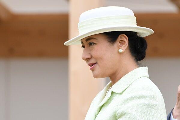 """雅子さま 世界の""""懸け橋""""に!期待高まる東京五輪でのご活躍"""