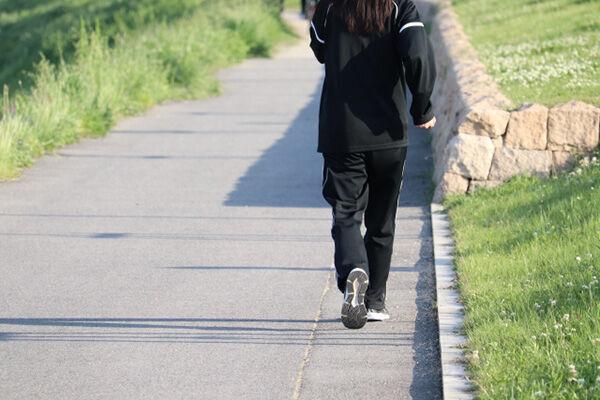 運動習慣でアルツハイマー型認知症は40%もリスク減に