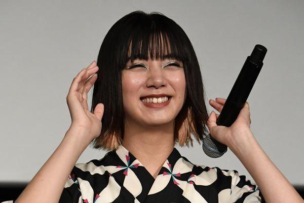 池田エライザが監督に!1.3万人が期待のクリエイター魂