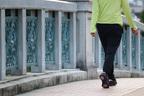 """「歩幅広い人は認知症なりにくい」医師が語る""""健脚""""のカギ"""