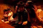 『鬼灯の冷徹』とコラボも、ジョイポリスの新感覚お化け屋敷