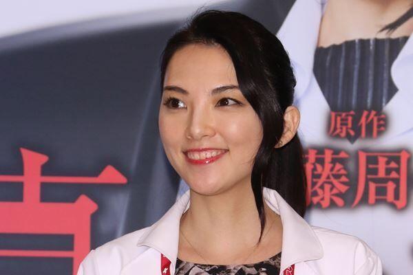 田中麗奈 結婚で演技に変化、なっちゃん覆す悪女役も話題に
