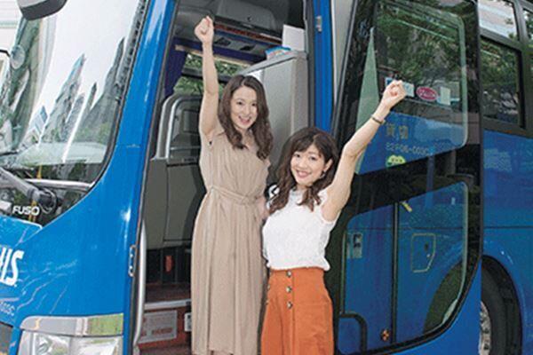 1万以下のお得すぎバス旅!松坂牛・イセエビ・アワビを食べまくり