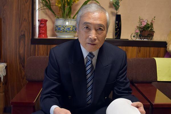 """""""年金探偵""""こと、社会保険労務士で年金コンサルタントの柴田友都さん"""