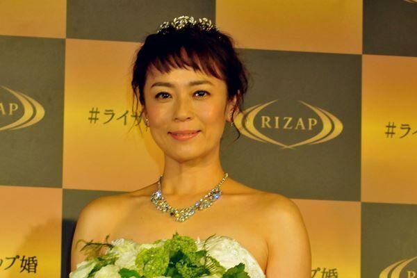 佐藤仁美が結婚踏み切れない訳「婚期逃した」との占い懸念か