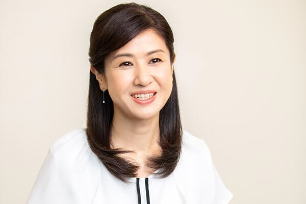 小林綾子「10歳で演じた『おしん』が人生を決めた」