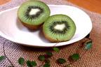 キウイの美肌効果引き出すは朝・夜どちらに食べるべき?