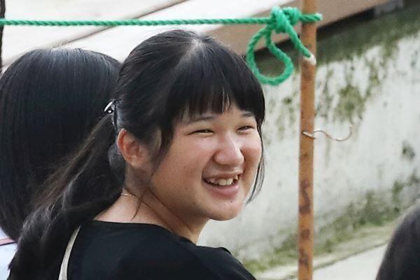 愛子さま笑顔にするイケメン長身男子 東出昌大似で偏差値74