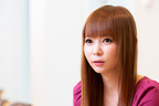 中川翔子 中学時代のいじめで感じた「オトナへの不信感」