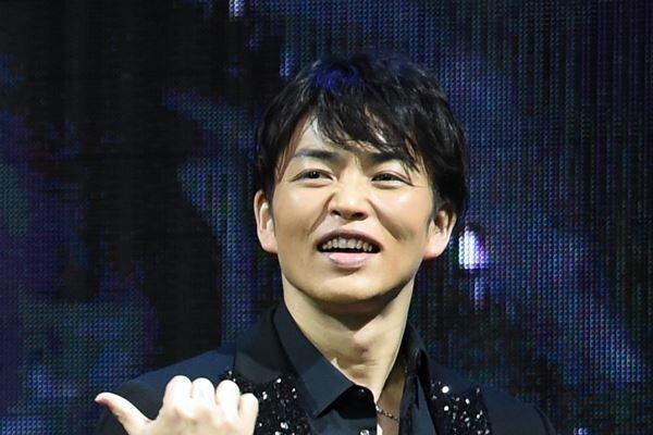 KENZO「日本一のダンサーに」13冠にあった亡き友との約束