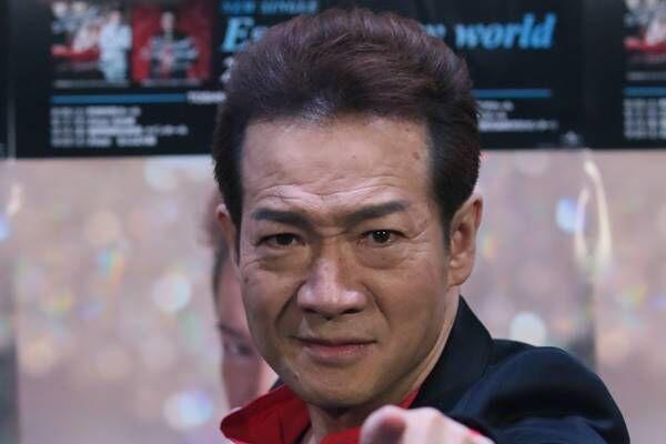田原俊彦と新しい地図が同舞台 元ジャニーズ4人が夢の共演か