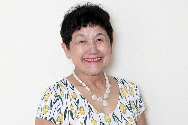 『女性の品格』から13年、坂東眞理子さん語る「70歳の心構え」