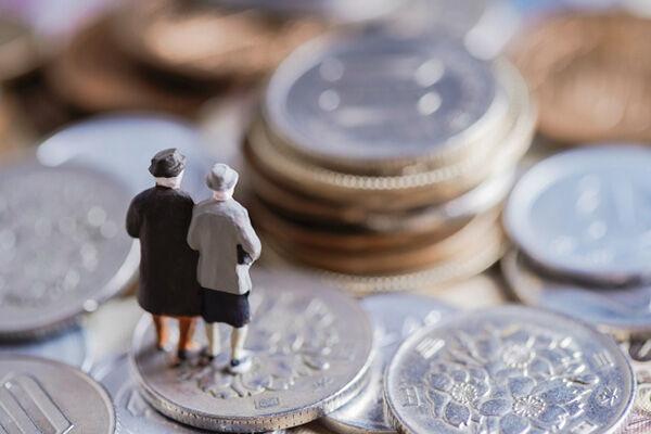 """「60歳・貯蓄ゼロ」でも年金で""""一生安心""""生活を得る方法"""