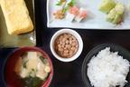 多くの栄養素含む大豆の摂取ルール、食事の一口目に