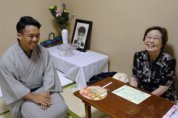 海老名香葉子 100歳まで平和を訴え続ける決意の理由