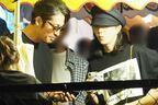 玉木宏が夫婦ショット見せない訳 会員激減でファンクラブ終了