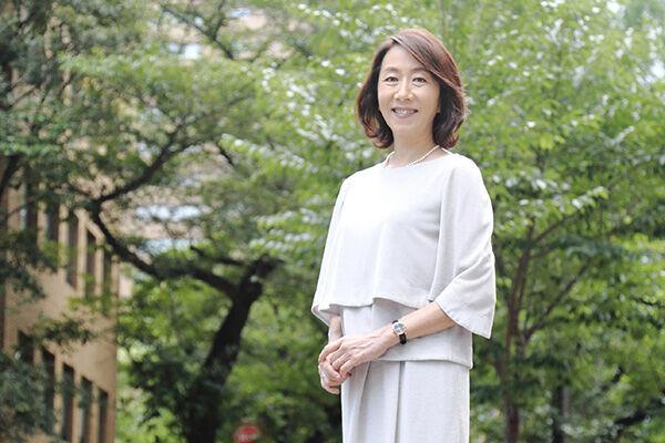 長野智子、仕事との両立にもがき続けた不妊治療8年