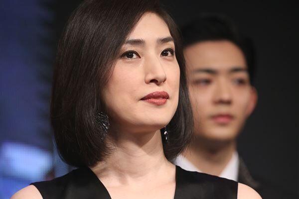 天海祐希 米倉涼子と女医対決!1月に日テレで初の外科医役