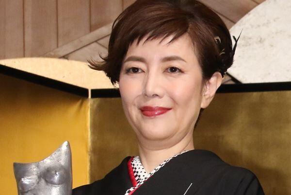 戸田恵子 美の秘訣は「月1顔そり」…実年齢に驚きの声続々