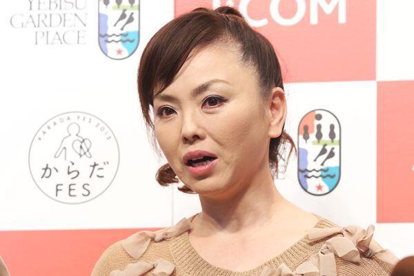 松田美由紀も緊急入院…50代後半に増える心筋梗塞のリスク