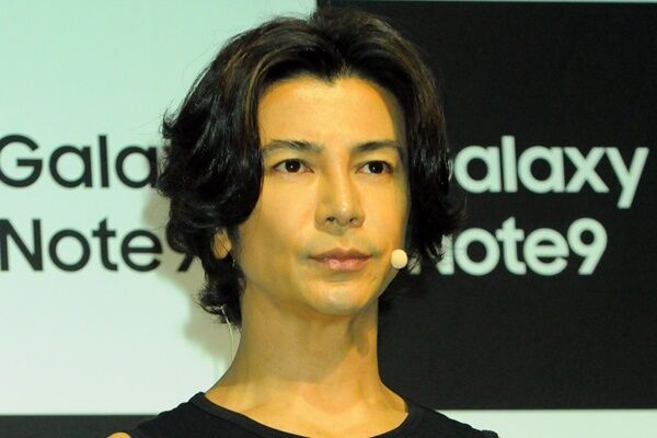俳優・武田真治の評価が再燃!ドクターX出演で争奪戦勃発か