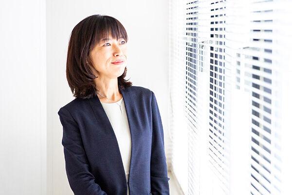太宰牧子さん「乳がん確率7割。遺伝性と診断された私の選択」