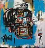 伝説のアーティスト・バスキア展でわかる日本との意外な接点