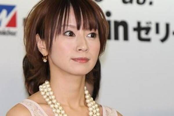 鈴木亜美 ドラマ内での妊娠発表にファン驚き「演出だと…」