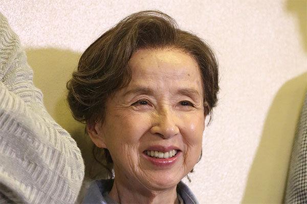 八千草薫さん支え続けた女優魂「『やすらぎの刻』に恩返しを」