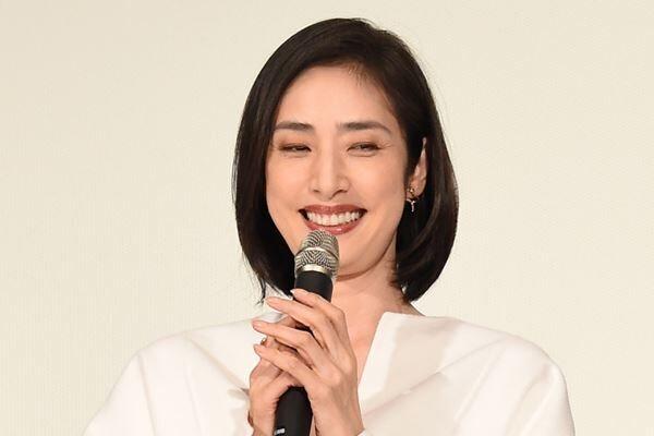天海祐希 脳外科医ドラマで主演、日テレが破格の出演料で説得