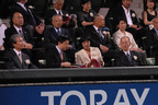 天皇ご一家とプレーする元プロテニス選手の先駆者人生