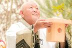 神職として奉職した江原啓之さんが語る「大嘗祭」の重要性