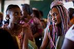 同性愛がタブーな国で…レズビアンの恋を描いたケニア映画