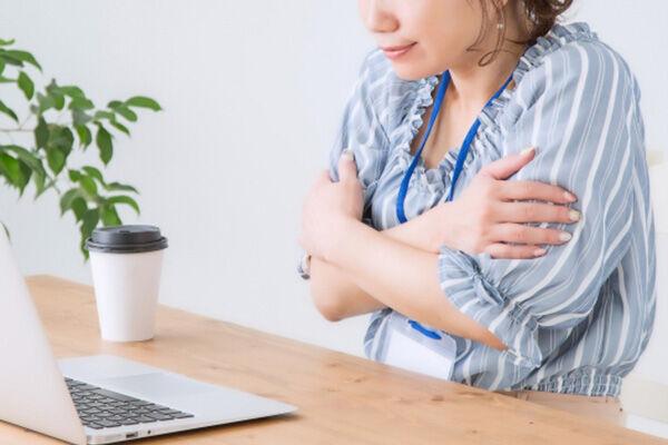 冷え性治療の専門家が警鐘!急増する「内臓冷え性」が招く不調