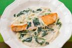 鮭+キノコ料理で「お肌の若返り&腸内環境の改善」を目指そう