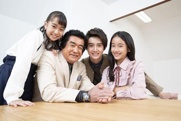 藤岡弘、の家族ルールは「ペットボトルは口つけない」