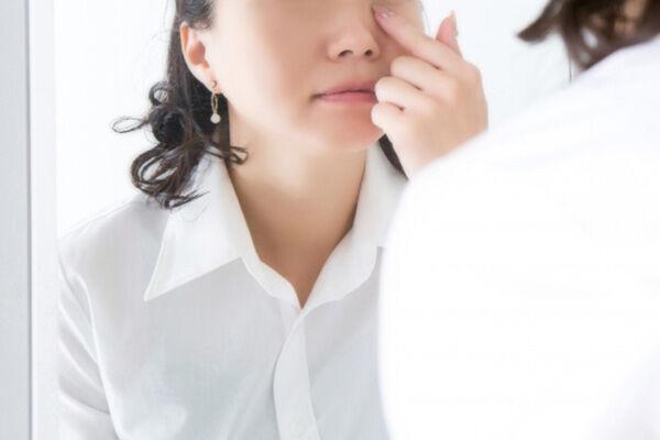 """目の不調は""""眼球への圧力""""原因か、医師ら語る「骨と血流」の関係"""