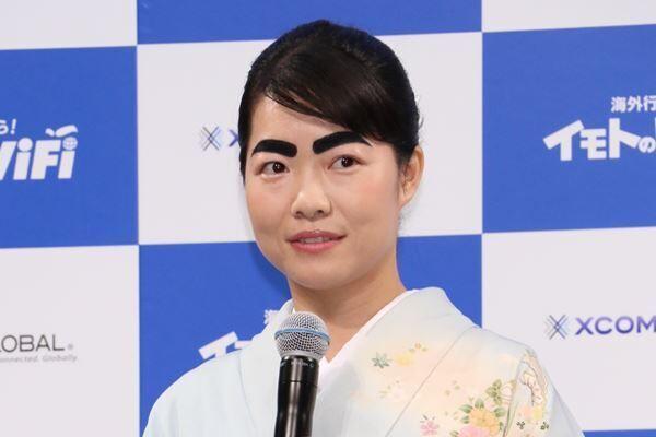 イモトアヤコが始めた夫の改革…石崎Dに「痩せて!」と懇願